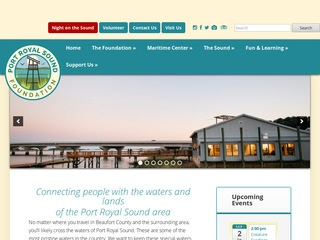 Port Royal Sound Foundation