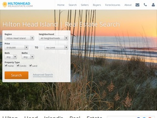 Hilton Head Real Estate (.com)