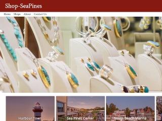 Shop Sea Pines