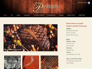 Porterhouse Grill