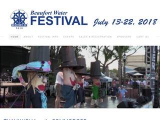 Beaufort Water Festival