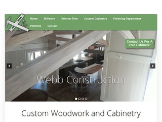 Webb Construction