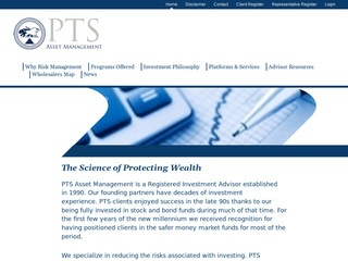 PTS Asset Management