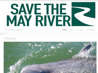 Save The May River